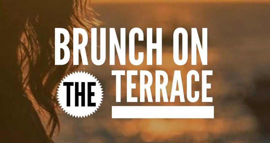 Brunch On the Terrace