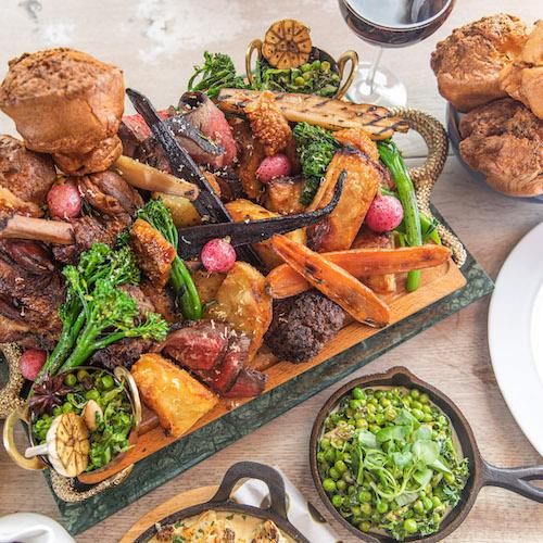 Milton Keynes Restaurants -